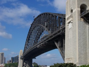 Sydney Bridge {focus_keyword} Australia Solar Eclipse Cruise 2012 100 0008