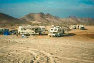 Solar Eclipse Camp Baja {focus_keyword} 1991 Baja Solar Eclipse Trek Baja Solar Eclipse Camp