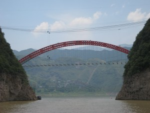 Yangtze Bridge {focus_keyword} China Classic Tour with Yunnan Fall 2014 china 09 573
