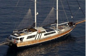 Esma Sultan turkey blue voyage Turkey Blue Voyage Yachting Cruise Image124