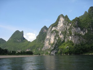 Guilin China {focus_keyword} Spring 2014 Yunnan China Ethnic Discovery Tours Guilin021