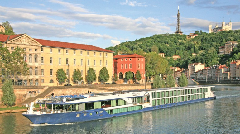 Avalon River Cruises