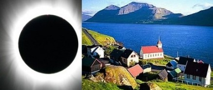 Faroe Islands Eclipse Cruise