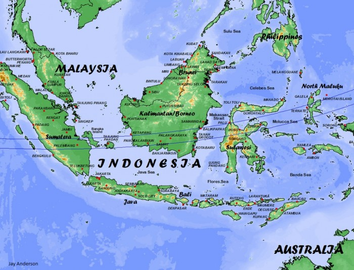 2016 Eclipse Map Indonesia {focus_keyword} Bali Indonesia Solar Eclipse Cruise March 3-16 2016 2016 eclipse indonesia