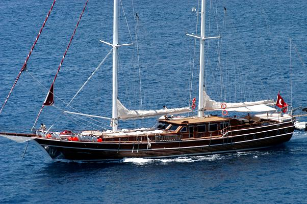 Queen of Karia {focus_keyword} Queen of Karia Luxury Gulet Yacht Charter from Bodrum, Turkey. Queen of Karia