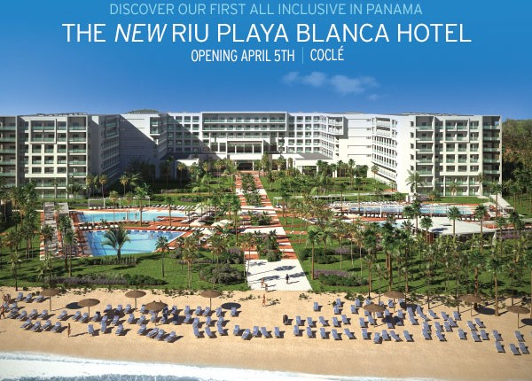 Riu Resort Panama All Inclusive