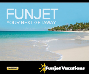 Funjet Vacations from Phoenix