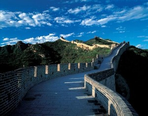 Great Wall {focus_keyword} Beijing - Xian - Rail to Tibet Tour Great Wall