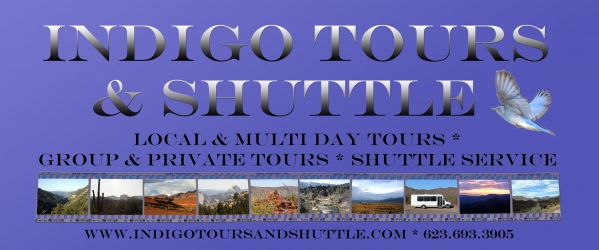 Indigo Tours and Shuttle