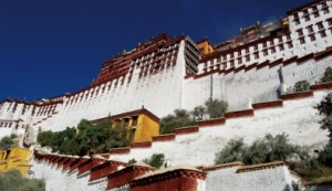Potala Palace {focus_keyword} Beijing - Xian - Rail to Tibet Tour Potala Palace