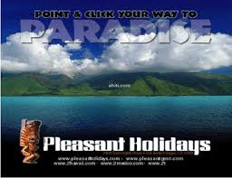 Hawaii Pacific {focus_keyword} Hawaii Tours, Packages and Cruises Pleasant Holidays sq logo