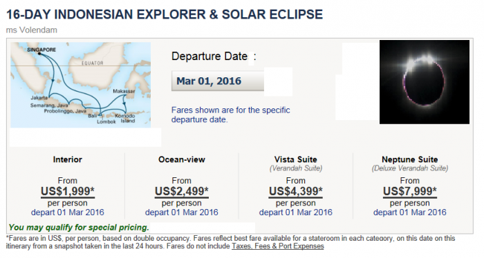 Indonesia Eclipse Overview solar eclipse cruise Solar Eclipse Cruise from Singapore March 2016 Indonesia Eclipse HA