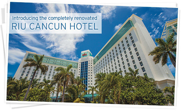 Riu Canun Hotel All Inclusive