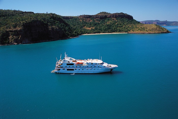 Oceanic Discoverer asia cruises New Southeast Asia Cruises with Coral Expeditions 5159 191