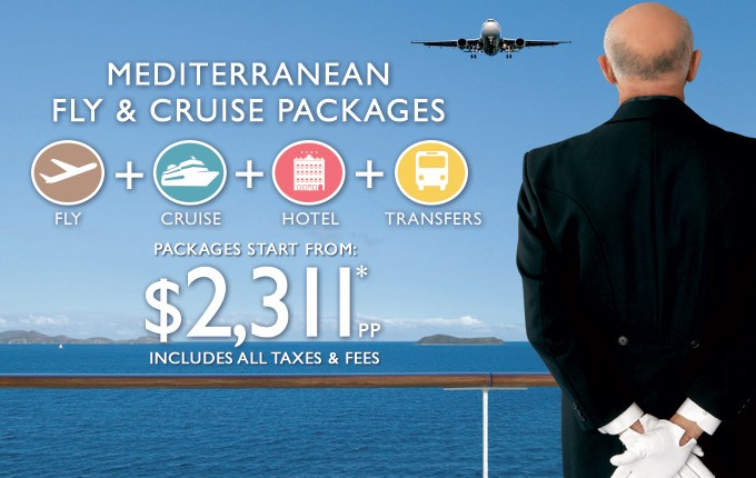 BOOK NOW AND RECEIVE A FREE CARIBBEAN CRUISE