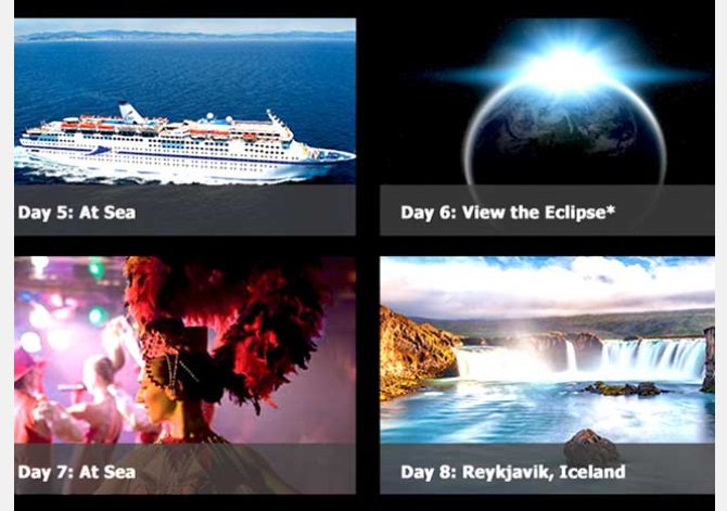 Solar Eclipse 2015 Cruise Itinerary 01 solar eclipse cruise Solar Eclipse Cruise 2015 From London Solar Eclipse 2015 Cruise Itinerary 01