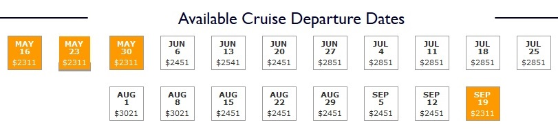 Rome Cruise Departure Dates cruise from rome MSC Divina Cruise from Rome Summer 2015 Rome Cruise Departure Dates