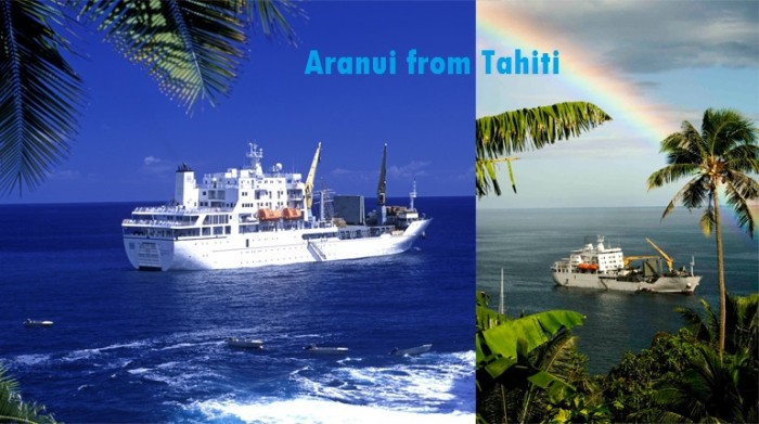 Aranui-Tahiti-Cruise tahiti cruise South Pacific Tahiti Cruise: Freighter Cruise from Tahiti Aranui Tahiti Cruise