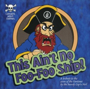 This Ain't No Foo-Foo Ship mandalay cruises Windjammer Mandalay Cruises Questions with Answers this aint no foo foo ship captain neil carmichael stories 1998