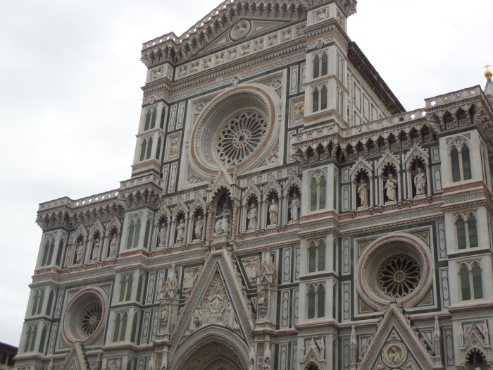 Florence Cathedral walking tour in florence Our Walking Tour in Florence with My Tours Cathedral Florece Copy