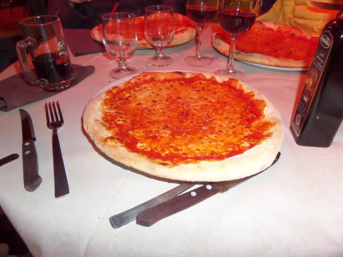 SAMSUNG CAMERA PICTURES Tour of Siena Tour of Siena Tuscany Italy Pizza