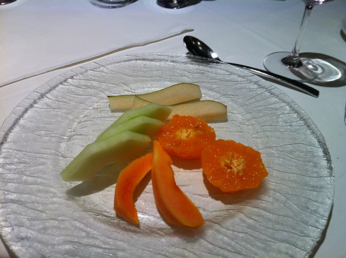 Avalon Fruit Plate - Copy avalon river cruises food Avalon River Cruises Food and Dining Avalon Fruit Plate Copy