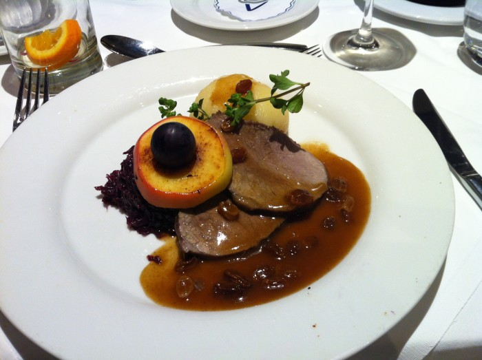 Avalon Sauerbraten avalon river cruises food Avalon River Cruises Food and Dining Avalon River Cruises Lamb Copy
