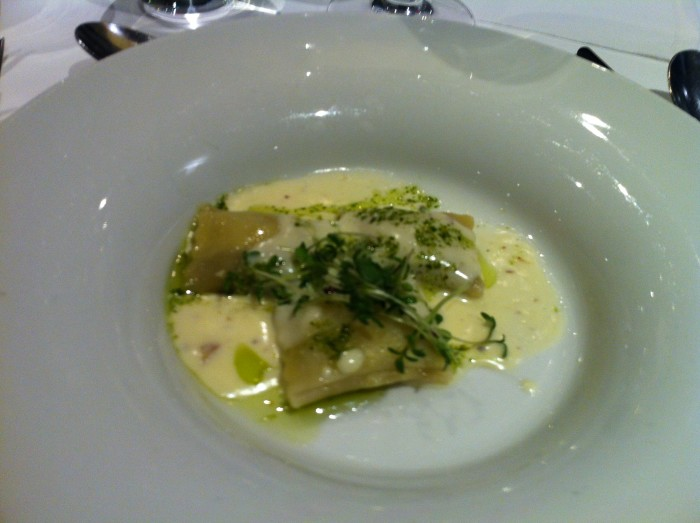 Avalon River Cruises Ravioli avalon river cruises food Avalon River Cruises Food and Dining Avalon River Cruises Ravioli Copy