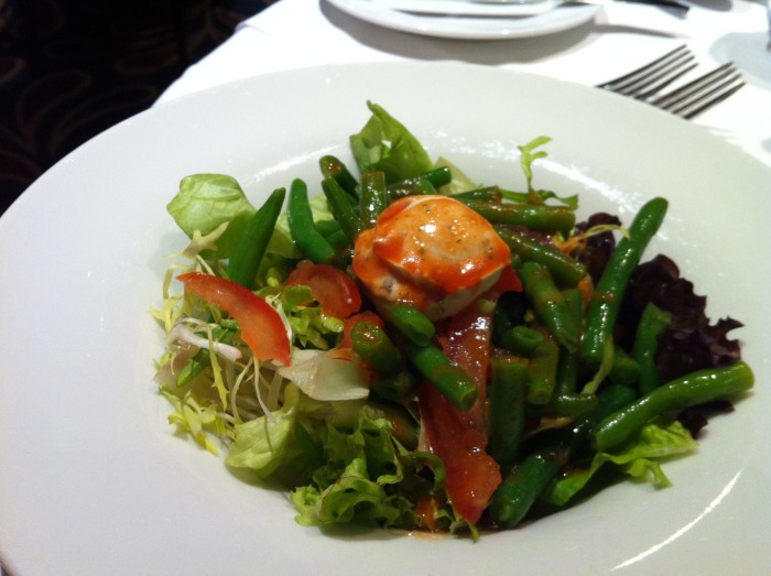 Avalon Salad avalon river cruises food Avalon River Cruises Food and Dining Avalon Salad Copy