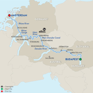 Avalon European River Cruises european river cruises Avalon Waterways European River Cruises Specials WBA