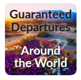 Guaranteed Departures Pebble Creek Travel Agency Pebble Creek  Travel Agency Guaranteed Departures