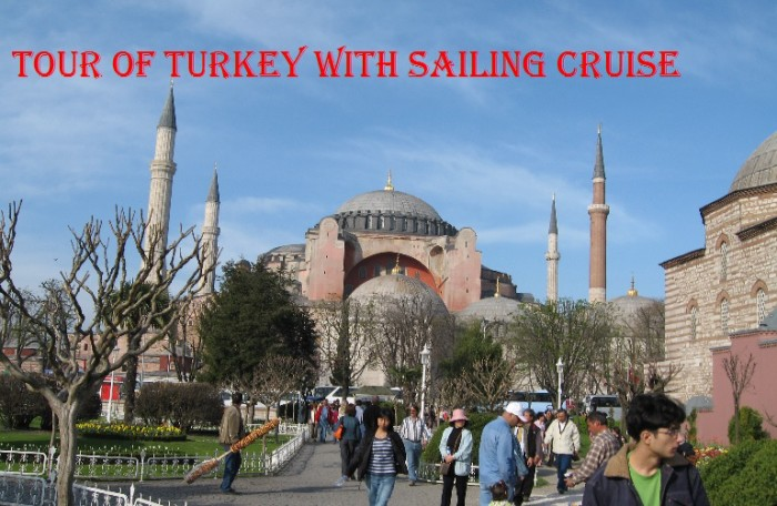 Tour of Turkey tour of turkey Small Group Tour of Turkey with Sailing Cruise Tour of Turkey