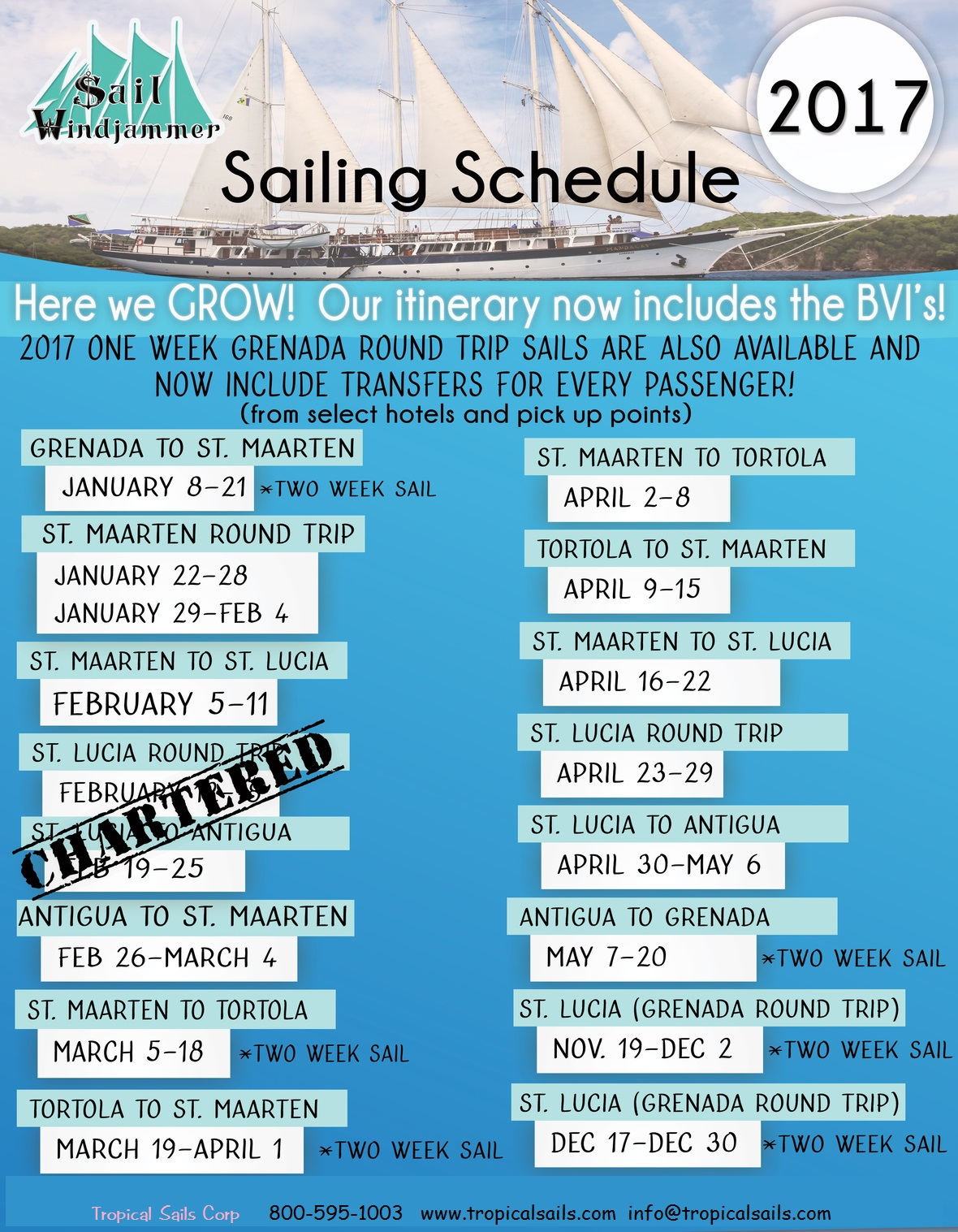 Sail Windjammer Mandalay Schedule for 2017 windjammer mandalay Windjammer Mandalay Schedule 2017 Tall Ship Cruise Sail Windjammer Mandalay 2017 Schedule