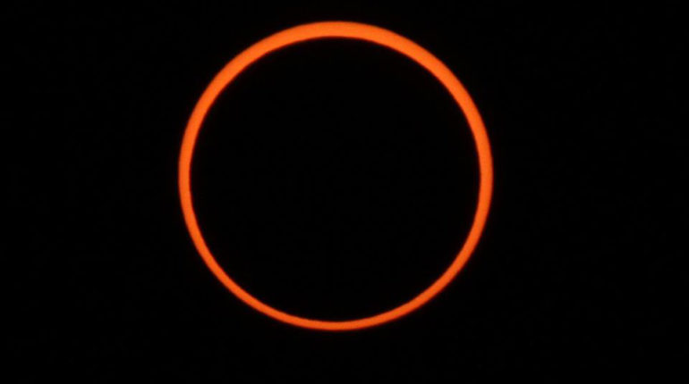 Annular Solar Eclipse Tour 2016 Madagascar