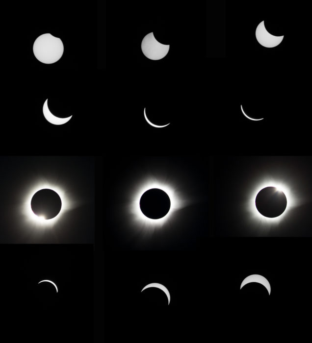 2016 Solar Eclipse Mosaic solar eclipse 2016 Solar Eclipse 2016 Report and Photos eclipse mosaic