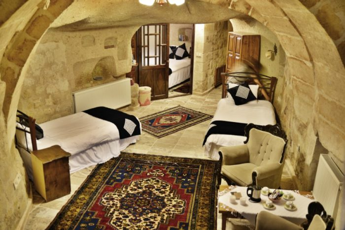 Heaven Cave House Suite cappadocia cave hotel Heaven Cave House Cappadocia Cave Hotel Cappadocia Cave Hotel 04
