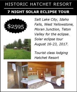 Hatchet Resort 2017 Solar Eclipse Tour solar eclipse travel Solar Eclipse Travel USA 2017 & Chile Eclipse Tours 2019, 2020 Hatchet Resort 2017 Solar Eclipse Tour