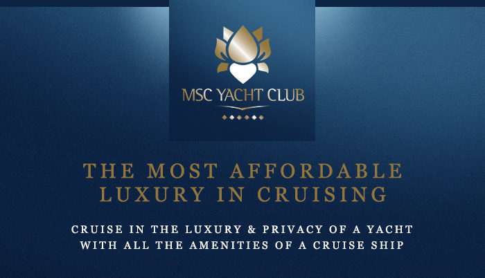 MSC Divina Yacht Club msc yacht club MSC Yacht Club is the Most Affordable Luxury In Cruising MSC Divina Yacht Club