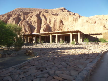 Alto Atacama Lodge and Spa