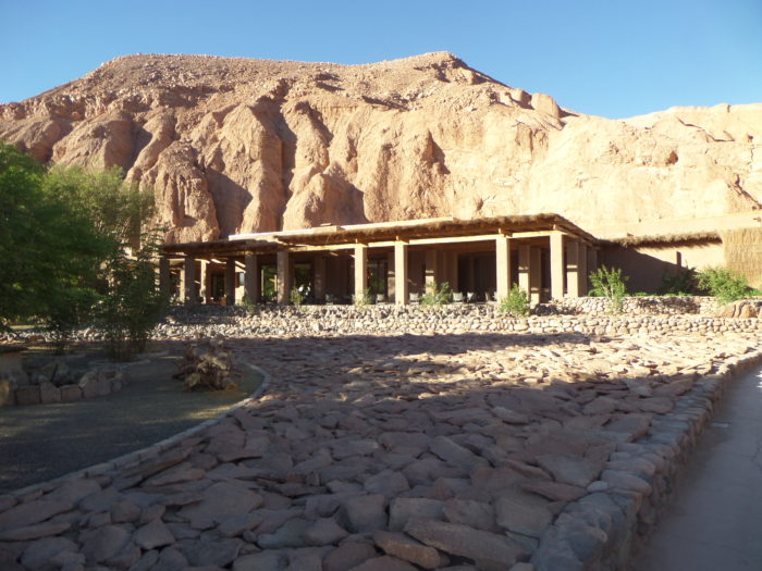 Alto Atacama Lodge and Spa chile eclipse tour 2019 Chile Eclipse Tour 2019 Preparation Alto Atacama Lodge and Spa