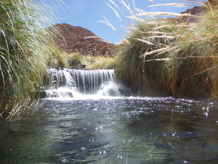 Puritama Hot Springs puritama hot springs Puritama Hot Springs Atacama Desert Chile Puritama Hot Springs