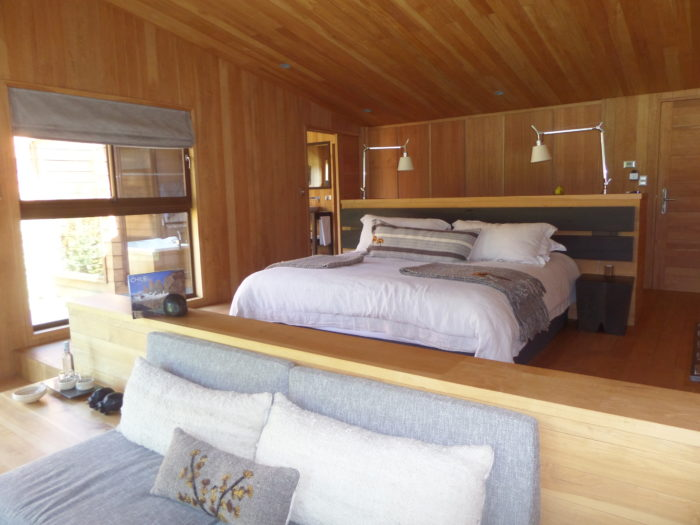 Vira Vira Suite solar eclipse tour Pucon Chile Luxury Solar Eclipse Tour 2020 Vira Vira Suite