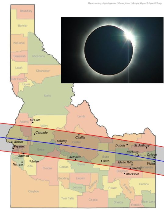 Idaho 2017 Solar Eclipse Tour 2017 solar eclipse tour Idaho 2017 Solar Eclipse Tour Idaho 2017 Solar Eclipse Tour