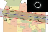 Idaho 2017 Solar Eclipse Tour