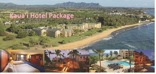 Kaua'i Hotel Package kauai hotel package Kauai Hawaii Hotel Package Kauai Hotel Package 1