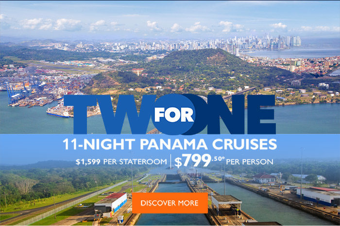 Panama Canal Cruise Tour panama canal cruise Almost a Panama Canal Cruise from MSC MSC Panama Canal Cruise Tour