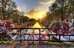 MAGNIFICENT EUROPE 15 days from $5,699 $4,449† Budapest to Amsterdam  european river cruise Avalon European River Cruise Sale for 2018 - Surprise AZ Travel Agency Avalon European River Cruise Magnificent Europe 2018