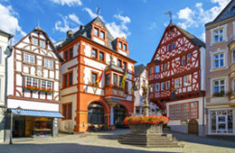 THE RHINE AND MOSELLE 13 days from $4,549 $3,299† Amsterdam to Basel  european river cruise Avalon European River Cruise Sale for 2018 - Surprise AZ Travel Agency Avalon Rhine and Moselle European River Cruise 2018