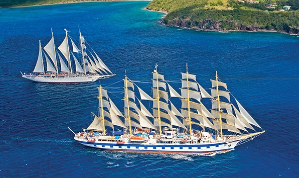 Star Clippers Agent in Arizona