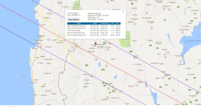 Argentina Solar Eclipse Argentina Solar Eclipse 2019 Visibility from Rodeo Argentina Eclipse
